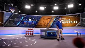 Speed Stick Gear Overtime TV Spot, 'Facing Adversity' Featuring Kris Dunn - Thumbnail 10