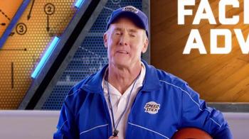 Speed Stick Gear Overtime TV Spot, 'Facing Adversity' Featuring Kris Dunn - Thumbnail 2