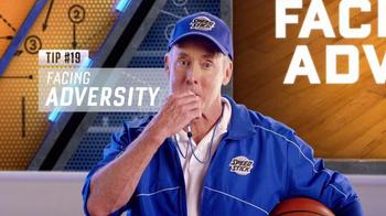 Speed Stick Gear Overtime TV Spot, 'Facing Adversity' Featuring Kris Dunn - Thumbnail 3