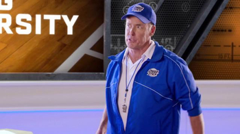 Speed Stick Gear Overtime TV Spot, 'Facing Adversity' Featuring Kris Dunn - Thumbnail 4