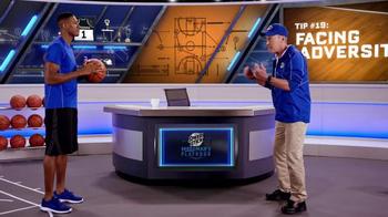 Speed Stick Gear Overtime TV Spot, 'Facing Adversity' Featuring Kris Dunn - Thumbnail 7