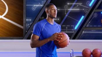 Speed Stick Gear Overtime TV Spot, 'Facing Adversity' Featuring Kris Dunn - Thumbnail 8