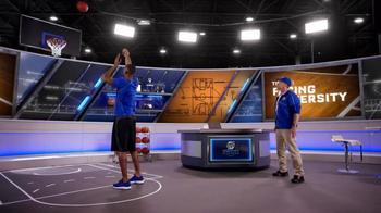 Speed Stick Gear Overtime TV Spot, 'Facing Adversity' Featuring Kris Dunn - Thumbnail 9