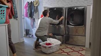 The Home Depot Ahorros del 4 de Julio TV Spot, 'GE y Samsung' [Spanish] - Thumbnail 3