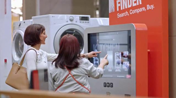 The Home Depot Ahorros del 4 de Julio TV Spot, 'GE y Samsung' [Spanish] - Thumbnail 7