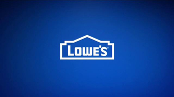 Lowe's 4th of July Savings TV Spot, 'Paints, Primers and Mulch' - Thumbnail 5