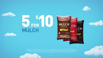 Lowe's 4th of July Savings TV Spot, 'Paints, Primers and Mulch' - Thumbnail 4