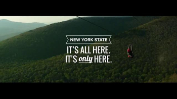 I LOVE NY TV Spot, 'Catskills' - Thumbnail 5