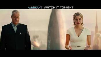 The Divergent Series: Allegiant Home Entertainment TV Spot - Thumbnail 2
