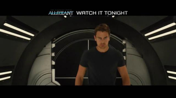The Divergent Series: Allegiant Home Entertainment TV Spot - Thumbnail 3