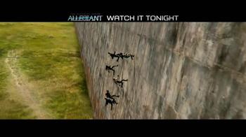 The Divergent Series: Allegiant Home Entertainment TV Spot - Thumbnail 4