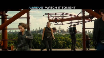 The Divergent Series: Allegiant Home Entertainment TV Spot - Thumbnail 5