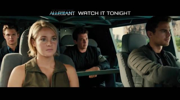 The Divergent Series: Allegiant Home Entertainment TV Spot - Thumbnail 6