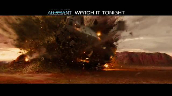 The Divergent Series: Allegiant Home Entertainment TV Spot - Thumbnail 7
