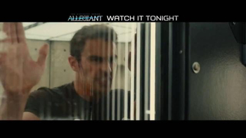 The Divergent Series: Allegiant Home Entertainment TV Spot - Thumbnail 8
