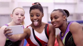 Kellogg's TV Spot, 'Team USA: What Gets Me Started' Featuring Simone Biles - 2 commercial airings