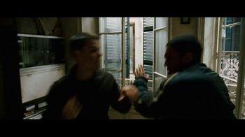 Jason Bourne - Alternate Trailer 9