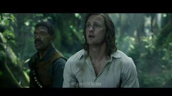The Legend of Tarzan - Alternate Trailer 20