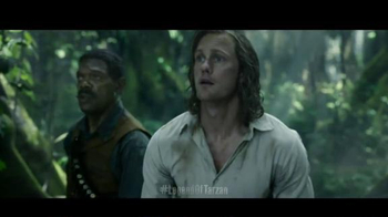 The Legend of Tarzan - Alternate Trailer 20