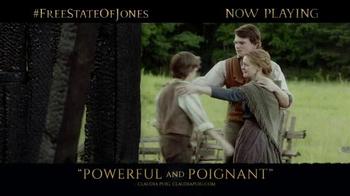 Free State of Jones - Alternate Trailer 17