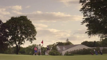 Titleist TV Spot, 'Thanks, Dad'