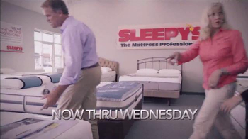Sleepy's Sealy Mattress Sale TV Spot, 'Entire Selection' - Thumbnail 9