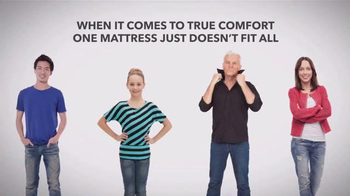 Sleepy's Sealy Mattress Sale TV Spot, 'Entire Selection'
