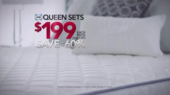 Sleepy's Sealy Mattress Sale TV Spot, 'Entire Selection' - Thumbnail 5