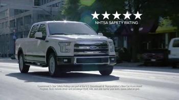 2016 Ford F-150 TV Spot, 'Trade-Assist Cash' - Thumbnail 5