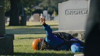 Samsung Galaxy S7 Edge TV Spot, 'At the Cemetery' Featuring Danny Glover - 9 commercial airings