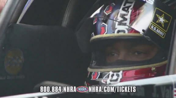 NHRA TV Spot, 'Summit, Route 66, Mopar Mile High Nationals' - Thumbnail 3