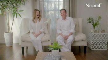 Nizoral Anti-Dandruff Shampoo TV Spot, 'We Only Wear White' - 62 commercial airings