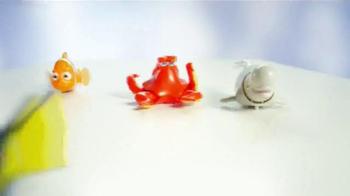Swigglefish TV Spot, 'Finding Dory: Fun Fish' - Thumbnail 1