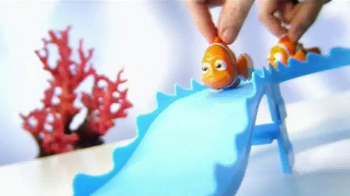 Swigglefish TV Spot, 'Finding Dory: Fun Fish' - Thumbnail 2