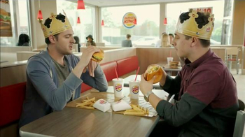 Burger King 2 for $10 Whopper Meal TV Spot, 'Fans' - Thumbnail 3