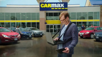 CarMax TV Spot, 'Computers' - Thumbnail 1