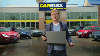 CarMax TV Spot, 'Computers' - Thumbnail 4