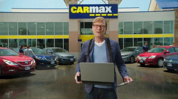 CarMax TV Spot, 'Computers' - Thumbnail 5