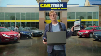 CarMax TV Spot, 'Computers' - Thumbnail 6