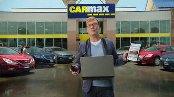 CarMax TV Spot, 'Computers' - Thumbnail 7