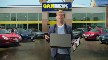 CarMax TV Spot, 'Computers' - Thumbnail 8