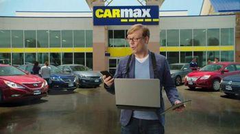 CarMax TV Spot, 'Computers'