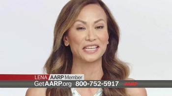 AARP TV Spot, 'How Do You Spell AARP?' - Thumbnail 10