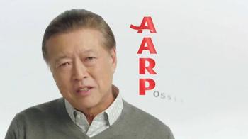 AARP TV Spot, 'How Do You Spell AARP?' - Thumbnail 2