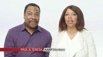 AARP TV Spot, 'How Do You Spell AARP?' - Thumbnail 3