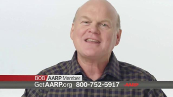 AARP TV Spot, 'How Do You Spell AARP?' - Thumbnail 6