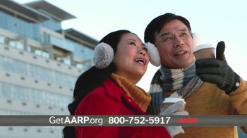AARP TV Spot, 'How Do You Spell AARP?' - Thumbnail 7