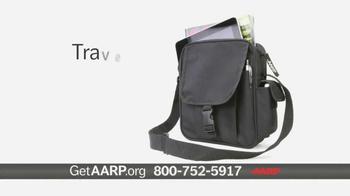 AARP TV Spot, 'How Do You Spell AARP?' - Thumbnail 8