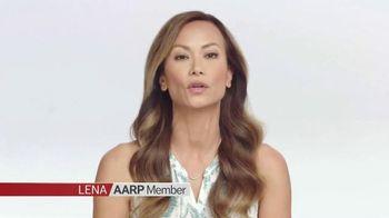 AARP TV Spot, 'How Do You Spell AARP?' - 56 commercial airings