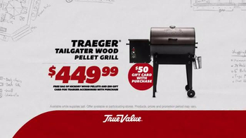 True Value Hardware TV Spot, 'Summertime Savings' - Thumbnail 2